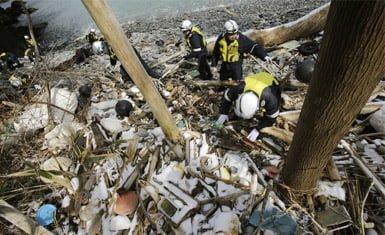 desastre de Fukushima