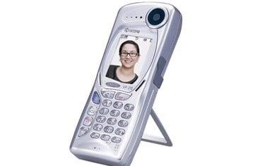 celulares con cámara, inventos japoneses
