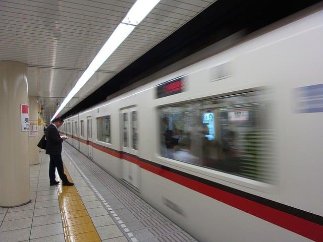 puntualidad japonesa