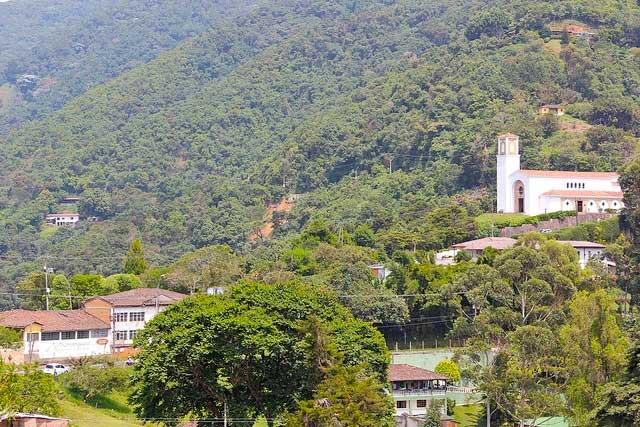 Informacin Turstica de el Saladito Cali Colombia