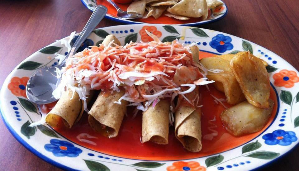 8 lugares de Comida Mexicana en Guadalajara