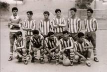 San Orrio 1962-63