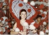 1983. Mariola y Cristina