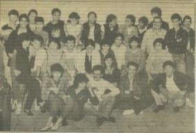 Maracaibo 24 febrero 1984.