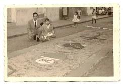 Juan José Cabrera González y Oscar González
