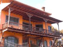 Balcón de la C/ Rosarito en la actualidad