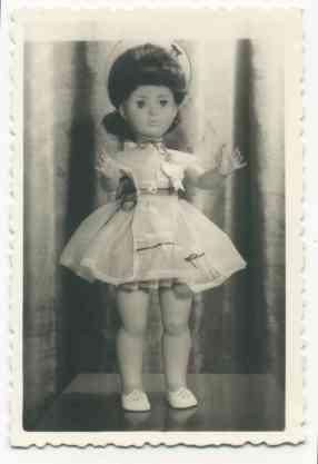 Muñeca Solneli