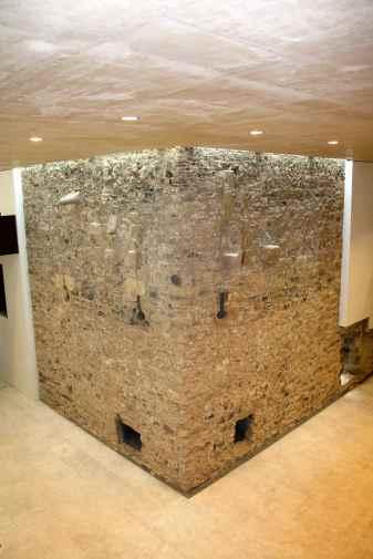 Foto de la Torre de Alonso de Fajardo