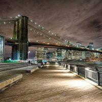 Conoce el Brooklyn Bridge en Nueva York