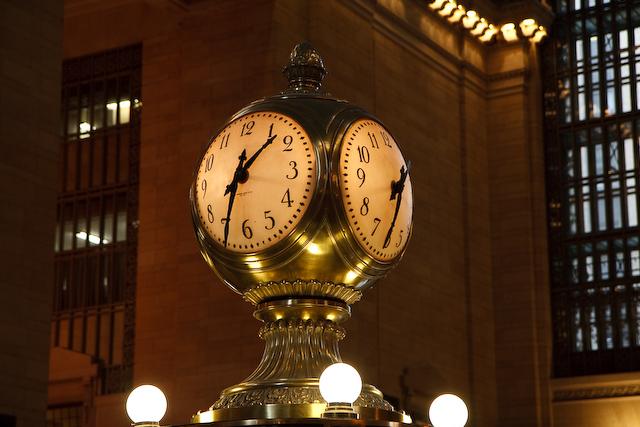 clock-grand-central