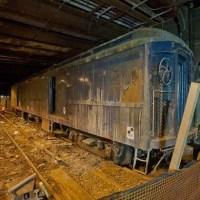 Tour subterráneo del metro de Nueva York