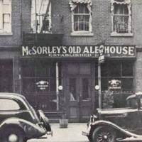 Los 5 bares más antiguos de Nueva York