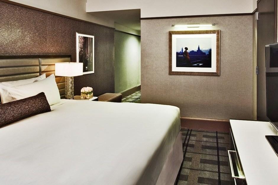 Hotel en Nueva York cerca a Central Park por solo $89 dólares la noche (Promoción)