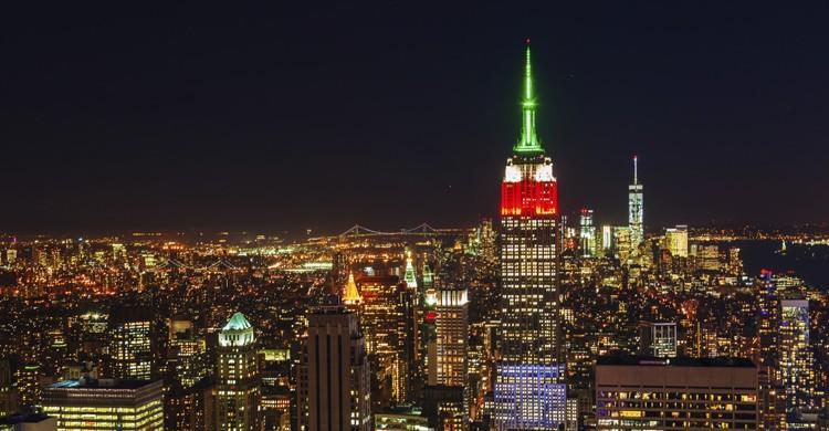Nueva York 2X1 en atracciones, museos y tours