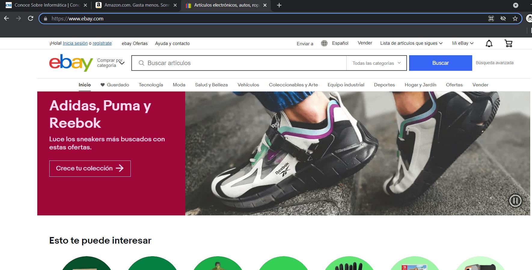 Cómo saber si una página web es confiable para comprar en línea 3
