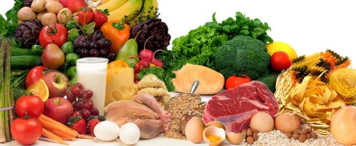 El quinto principiode la naturaleza es la Alimentación