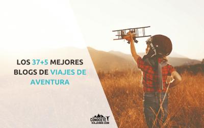 Los 37+5 mejores blogs de viajes de aventura que no puedes perderte