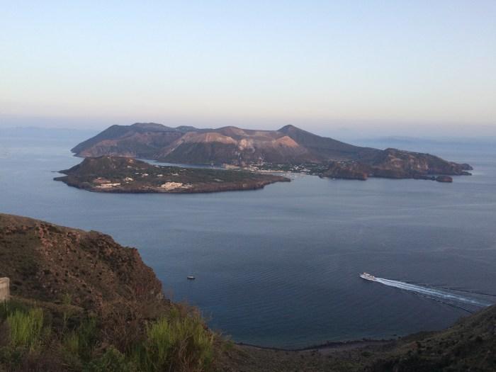 islas eolias que ver en lipari