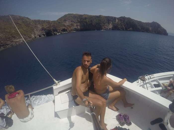 islas eolias - que ver en Lípari y vulcano