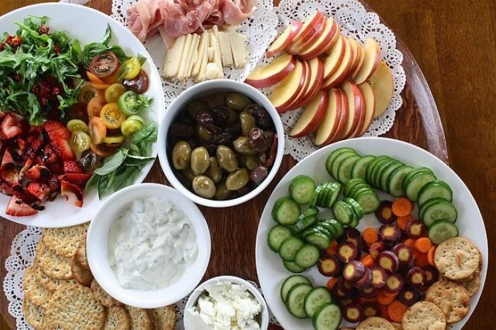 preparar un 10k - alimentaciones saludable
