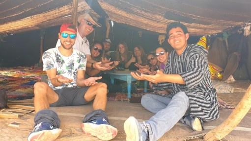 aventura-en-marruecos-tienda-bereber