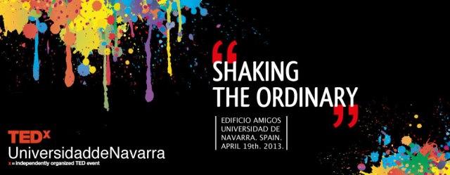 TEDx University of Navarra: The Discipline of Finishing