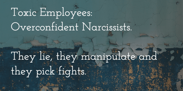 It's Better to Avoid a Toxic Employee than Hire a Superstar