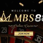 MBS88 SITUS JUDI ONLINE TERPERCAYA 2021