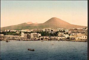 Torre del Greco Napoli conoshare