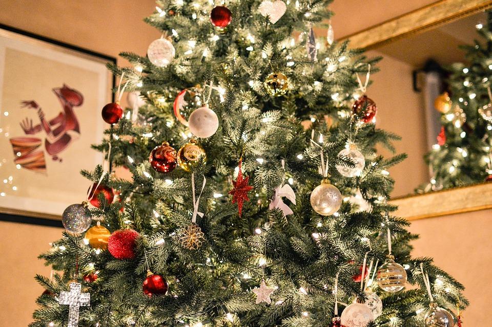 le origini dell'albero di Natale