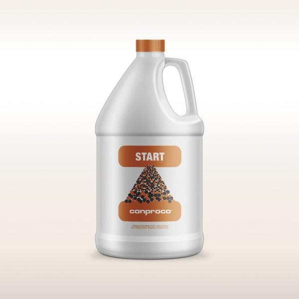 Start strengthens deteriorating mortar joints