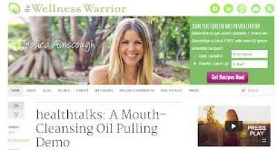 wellness warrior