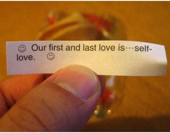 selfLoveFortune