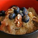 5 Ways to Eat Quinoa for Breakfast
