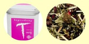 byron bay tea company energy