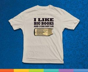 big books