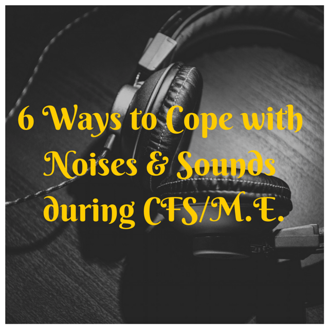 6 Ways to Cope with  Noises and