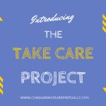 Introducing the Take Care Project