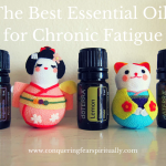 Best Essential Oils for chronic fatigue