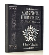 SUPERNATURAL Hunter's Journal gift guide