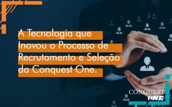 Conquest One usa GeneXus para automatizar processo de recrutamento e seleção com inteligência