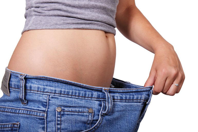 One simple app could help you lose weight – and save the NHS a fortune