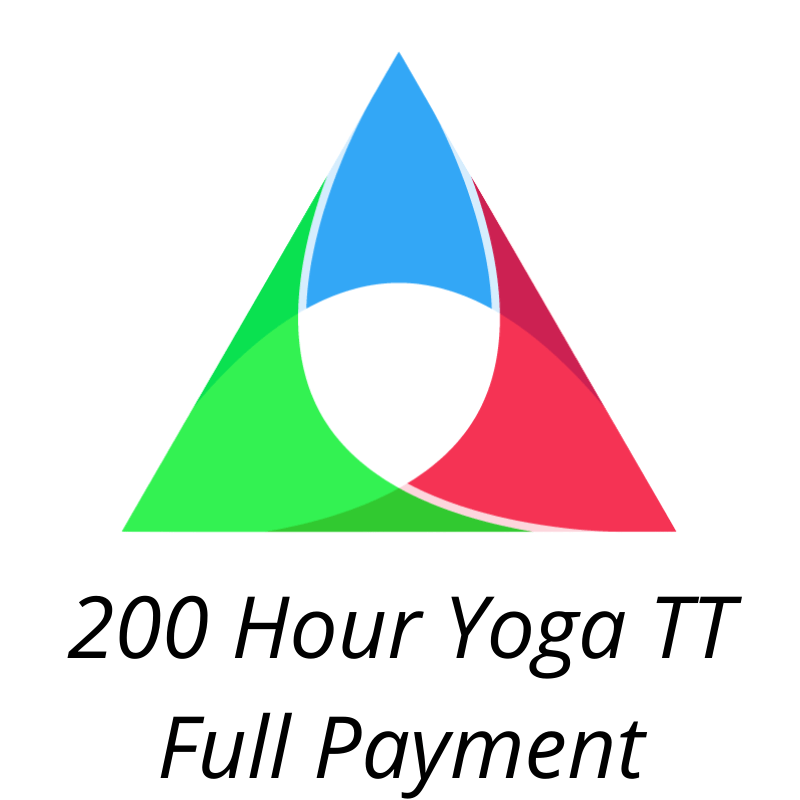 2022 200 Hour Yoga teacher Training