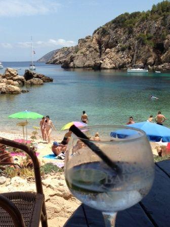 Gintonic En Ibiza