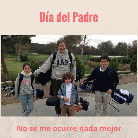 Planazo Del Día Del Padre