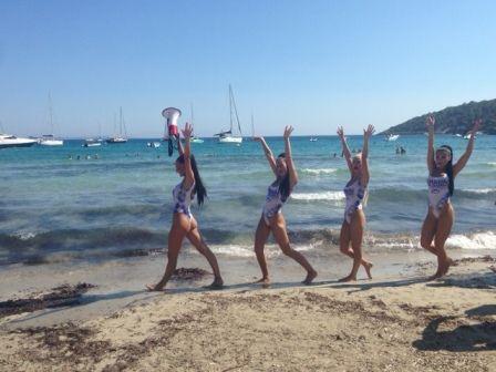 Viaje a Ibiza Playa Salinas
