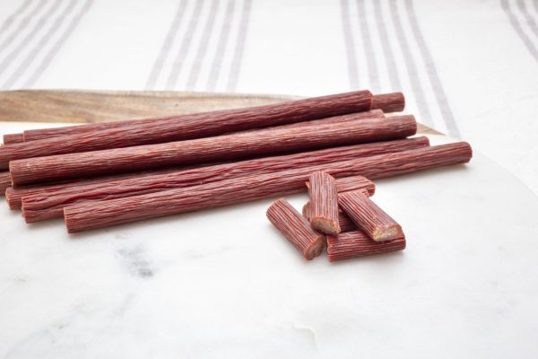 daniel weaver's mild beef sticks