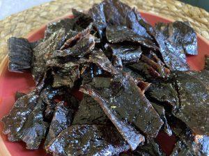 Chesapeake Beef Jerky