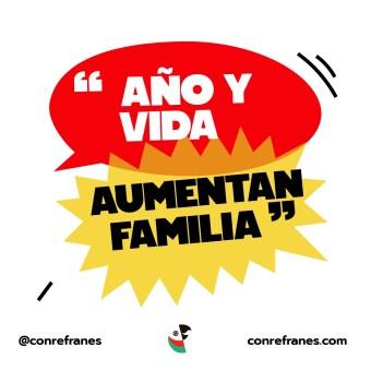 AÑO Y VIDA AUMENTAN FAMILIA@72x-100