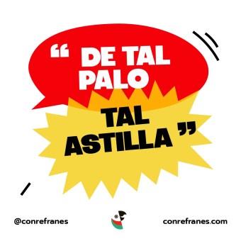 DE TAL PALO TAL ASTILLA@72x-100